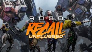 Roborecall